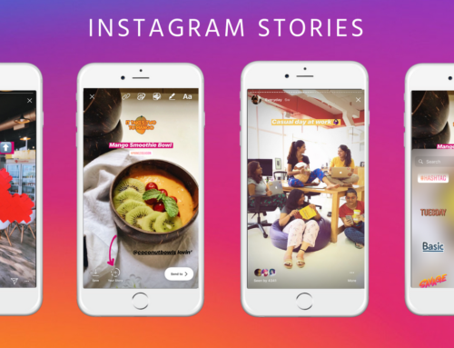 Instagram Story Features Explained