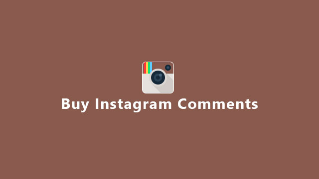 Why You Should Buy Instagram Comments | Boost Social Media