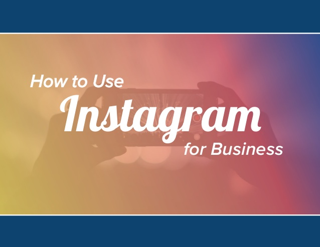 Should You Be Using Instagram For Business