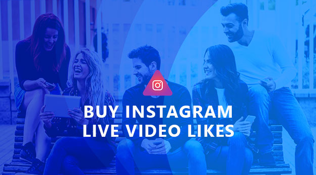 BUY INSTAGRAM LIVE VIDEO LIKES