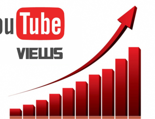 Buy YouTube video views to get organic growth of your videos