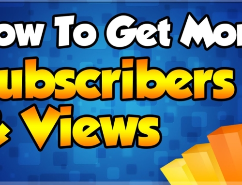 10 Killer Tips To Get More Subscribers On YouTube In 2019