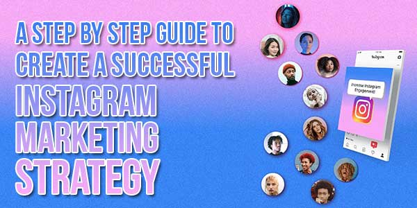 A Guide to Creating a Winning Instagram Marketing Strategy