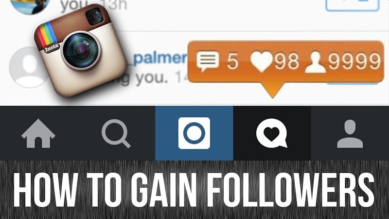 How To Get More Followers On Instagram Cheat