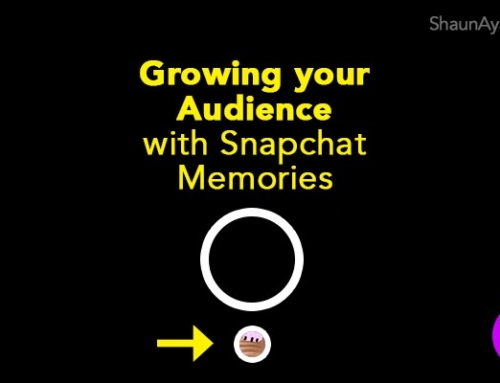 How to Use Snapchat Memories To Grow And Engage