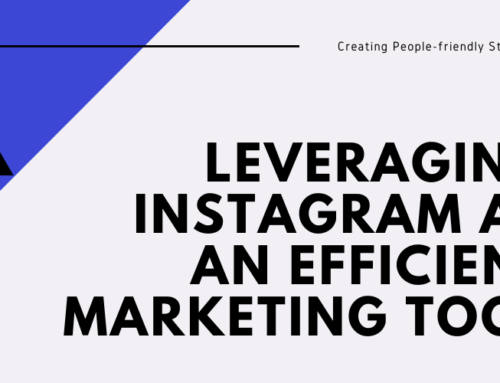 Leveraging Instagram as an Efficient Marketing Tool