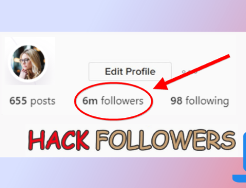 How to hack Instagram followers without following
